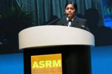 Dr. Kiran M. Perkins said fresh nondonor cycles were associated with the highest rate of ectopic pregnancy (2%).