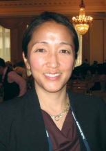 Dr. Kanade Shinkai of the department of dermatology at the University of California, San Francisco