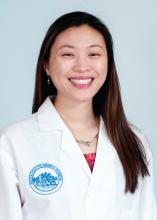 Dr. Joy Tsai of Massachusetts General Hospital, Boston