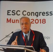 Dr. Claudio Rapezzi, University of Bologna, Italy, School of Cardiovascular Diseases