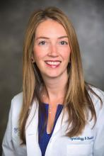 Dr. Martina L. Badell is an assistant professor of gynecology and obstetrics in the division of maternal-fetal medicine at Emory University in Atlanta.