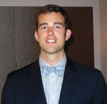 Dr. Thomas Blount, University of North Carolina Children's Hospital