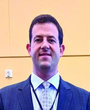 Dr. David Cahn oncology fellow at The Fox Chase Cancer Center
