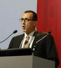 Dr. Jacob George  Kaplan Medical Center, Rehovat, Israel