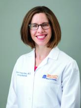 Dr. Amber Inofuentes is assistant professor of medicine, section of hospital medicine, at the University of Virginia School of Medicine, Charlottesville.