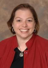 Dr. Stacey L. Ishman of the University of Cincinnati