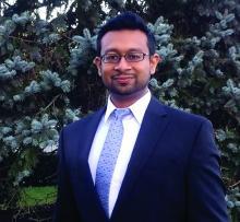 Dr. Faisal Islam