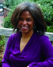 Dr. Lisa Jackson-Moore