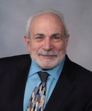 Dr. Allan. S. Jaffe, professor of laboratory medicine and pathology, Mayo Clinic, Rochester, Minn.