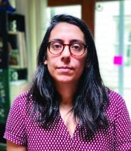 Anjali Jaiman, State University of New York, Brooklyn