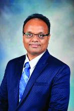 Dr. Nitesh Kumar Jain, Mayo Clinic, Mankato, Minn.