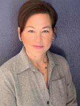 Dr. Suzanne Jan De Beur