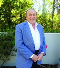Dr. Paul Jellinger, Center for Diabetes & Endocrine Care, Hollywood, Fla.