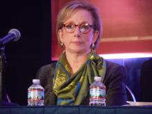 Dr. Mariell Jessup
