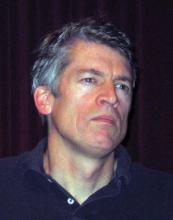 Dr. S. Claiborne Johnston, University of Texas at Austin
