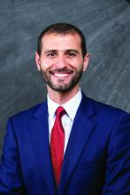 Dr. Manol Jovani is a therapeutic endoscopy fellow at Johns Hopkins Hospital in Baltimore.