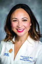 Dr. Andrea B. Joyner