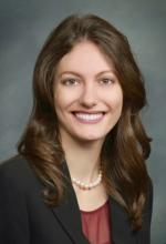Stephanie Judd, MD, of Wayne State University – Detroit Medical Center, Department of Internal Medicine