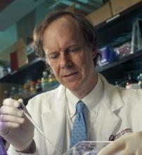 Dr. William G. Kaelin Jr. won the Nobel Prize for Physiology or Medicine in 2019