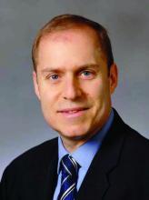 Dr. Charles J. Kahi of Indiana University, Indianapolis