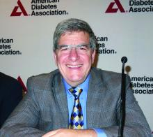 Dr. Steven E. Kahn, an endocrinology professor and director of the Diabetes Research Center at the University of Washington, Seattle