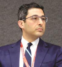 Dr. Hooman Kamel
