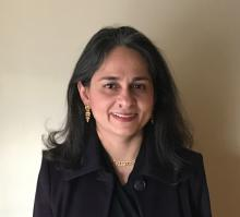 Dr. Areeba Kara, associate professor of clinical medicine at Indiana University, Indianapolis