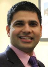 Rahul Kashyap, MBBS, MBA, anesthesiology, Mayo Clinic, Rochester, Minn.