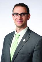 Dr. Benjamin Kenigsberg