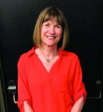 Christine Kessler, MN, ANP-BC, CNS, a nurse practitioner and founder of Metabolic Medicine Associates, King George, Va.