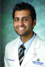 Dr. Keshav Khanijow