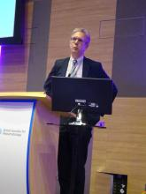 Dr. Patrick Kiely, St George's University Hospitals NHS Foundation Trust in London (England)