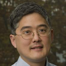 Dr. Francis Kim, professor of medicine at the University of Washington, Seattle