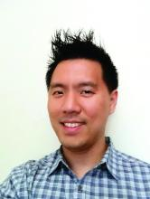 Dr. James Kim of Emory University, Atlanta