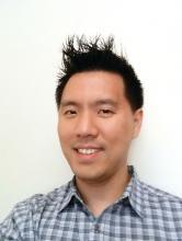 Dr. James S. Kim, assistant professor of medicine in the division of hospital medicine, Emory University, Atlanta.