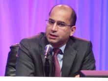 Dr. Ajay J. Kirtane