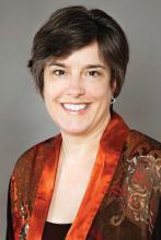 Tracy Klein, PhD, Washington State University, Vancouver