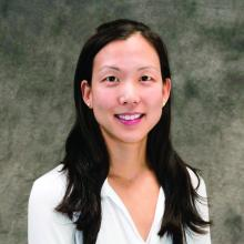 Dr. Christine Ko of Yale University, New Haven, Conn.