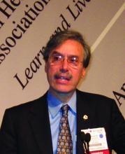 Dr. Marvin A. Konstam
