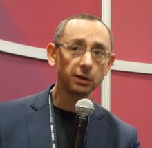 Dr. Mikhail Kosiborod