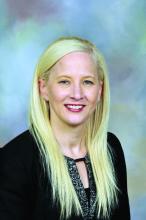 Dr. Carrie Kovarik, associate professor, University of Pennsylvania