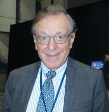 Dr. Ronald M. Krauss, Children's Hospital Oakland (Calif.) Research Institute