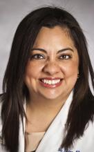 Dr. Iris Krishna of the Emory Healthcare Network in Atlanta