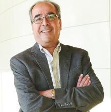 Dr. Sriram Krishnaswamy, University of Pennsylvania, Philadelphia