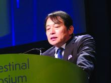 Dr. Masatoshi Kudo