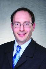 Dr. Ethan Kuperman, University of Iowa Health Care, Iowa City