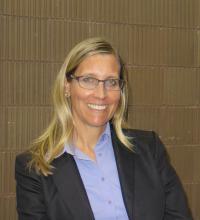 Dr. Susan Laubach Director, Allergy Clinic, Rady Children's Hospital, San Diego