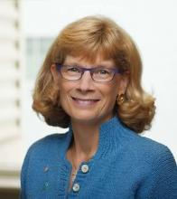 Colleen A. Lawton, MD, of the Medical College of Wisconsin