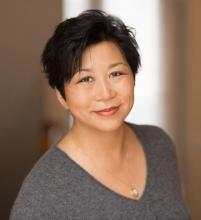 Dr. Alice W. Lee specializes in integrative and holistic psychiatry and has a private practice in Gaithersburg, Md.