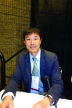 Dr. Pui Lee, a pediatric rheumatologist at Boston Children's Hospital